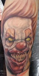 Anaheim California Tattoo Artist 22