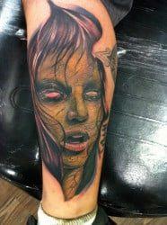 Anaheim California Tattoo Artist 23