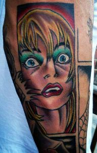 richmond tattoo artist brandon saunders 3
