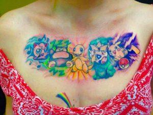 richmond tattoo artist diana burkholder 2