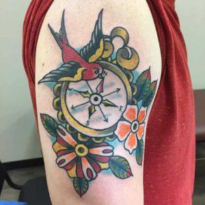 richmond tattoo shop classic tattoo 1
