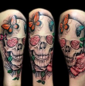 San Jose California Tattoo Artist 43