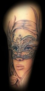 San Jose California Tattoo Artist 44