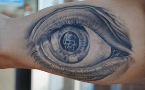 tucson tattoo artist brandon