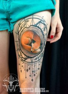 tucson tattoo shop haunted hands 3