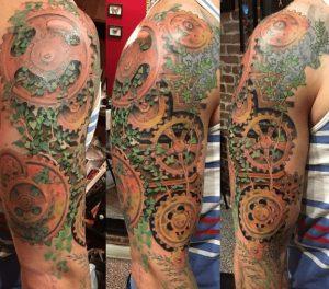 washington dc tattoo artist fernando 3