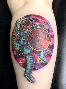 washington dc tattoo artist isaac 3