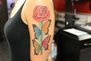washington dc tattoo artist isaac