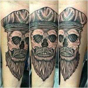 washington dc tattoo artist lee uchiha