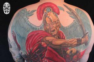 washington dc tattoo shop fattys tattoos 2