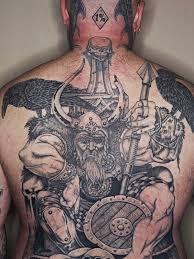 Biker Tattoo Meaning 13
