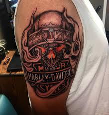 Biker Tattoo Meaning 18