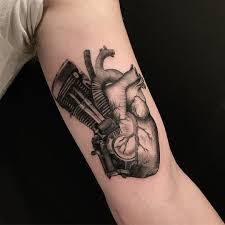 Biker Tattoo Meaning 40