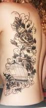 Birdcage Tattoo Meaning 27