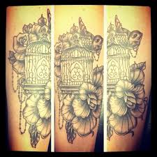 Birdcage Tattoo Meaning 4