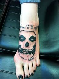 Black Flag Tattoo Meaning 18