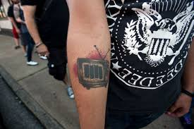 Black Flag Tattoo Meaning 3