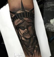 Black Flag Tattoo Meaning 32