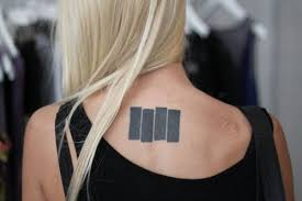 Black Flag Tattoo Meaning 37