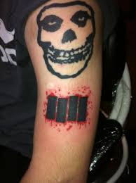 Black Flag Tattoo Meaning 4