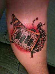 Black Flag Tattoo Meaning 43