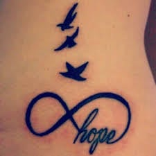 Hope Tattoo Meaning 13