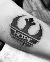 Hope Tattoo Meaning 20