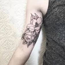 Magnolia Tattoo Meaning 22