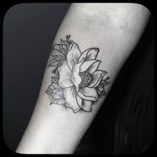 Magnolia Tattoo Meaning 31