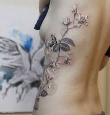 Magnolia Tattoo Meaning 34