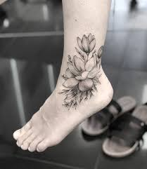 Magnolia Tattoo Meaning 44