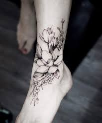 Magnolia Tattoo Meaning 6