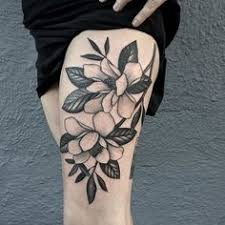 Magnolia Tattoo Meaning 7