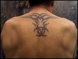 Biohazard Tattoo Meaning 29
