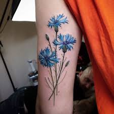 Forget Me Not Tattoo Meaning 25