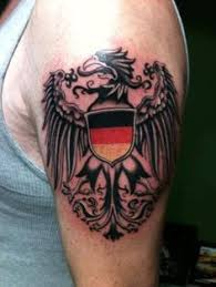 German Tattoo Meaning 10