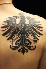 German Tattoo Meaning 14