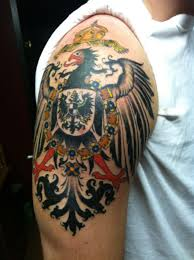 German Tattoo Meaning 3
