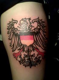 German Tattoo Meaning 33