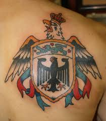 German Tattoo Meaning 37