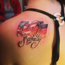 German Tattoo Meaning 4