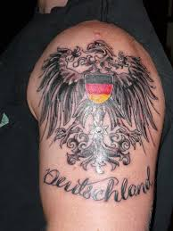 German Tattoo Meaning 40