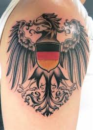 German Tattoo Meaning 41