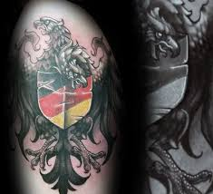 German Tattoo Meaning 5