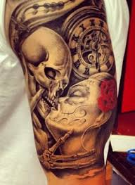 Ghost Tattoo Meaning 22