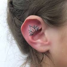 Helix Tattoo Meaning 40