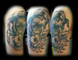 Jester Tattoo Meaning 18