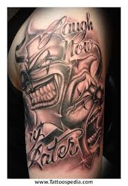 Jester Tattoo Meaning 19