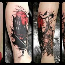 Jester Tattoo Meaning 20