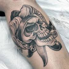 Jester Tattoo Meaning 41
